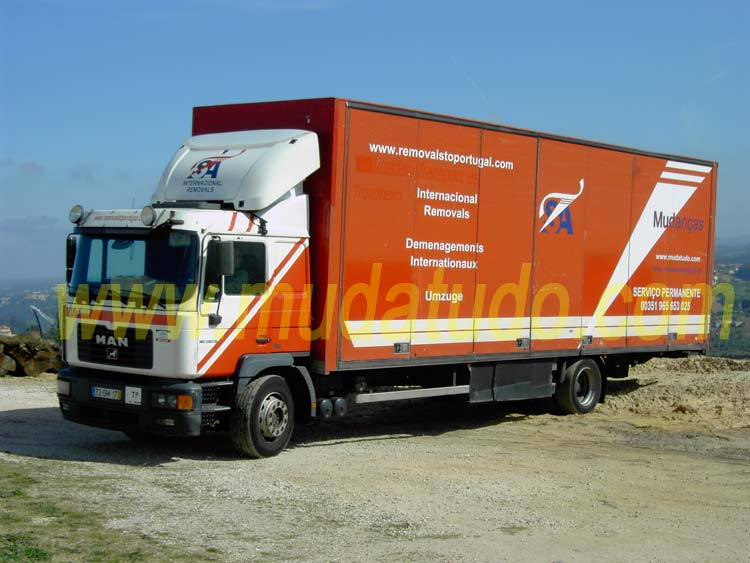 International removals, international removals, removals abroad, removals, international transport