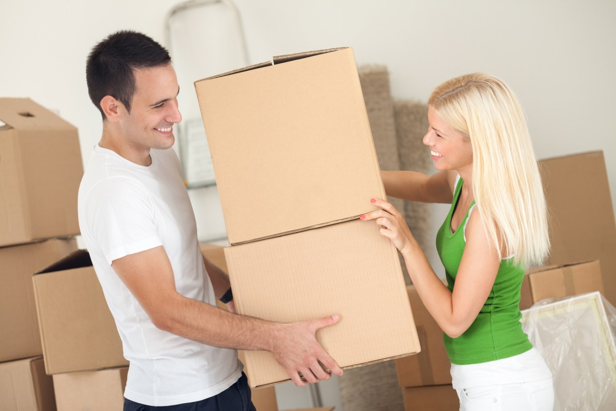 Tips for moving house, Removals, Moving companies