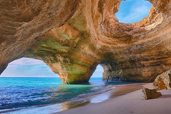 Algarve, praias, Mudanças Algarve, Algarve, Mudanças, zona sul, Algarve, Portugal