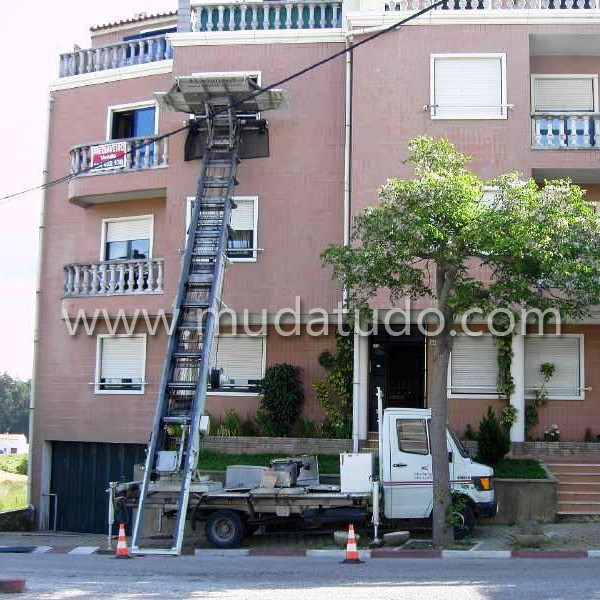 Removals, Elevator, Companies, Removals, Lisbon, Portugal
